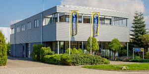 Benelux Agent-CEE-HydroSystems-Geometius