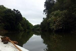 Australian Land Survey Firm Start Hydrographic Services with 66km River Survey.