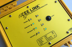 New CEE LINK™ Radio Launched.