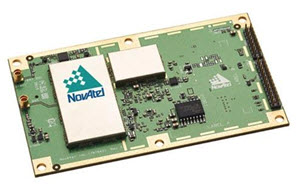 CEESCOPE Echo Sounder Now Available With NovAtel OEM7 555-Channel GNSS.