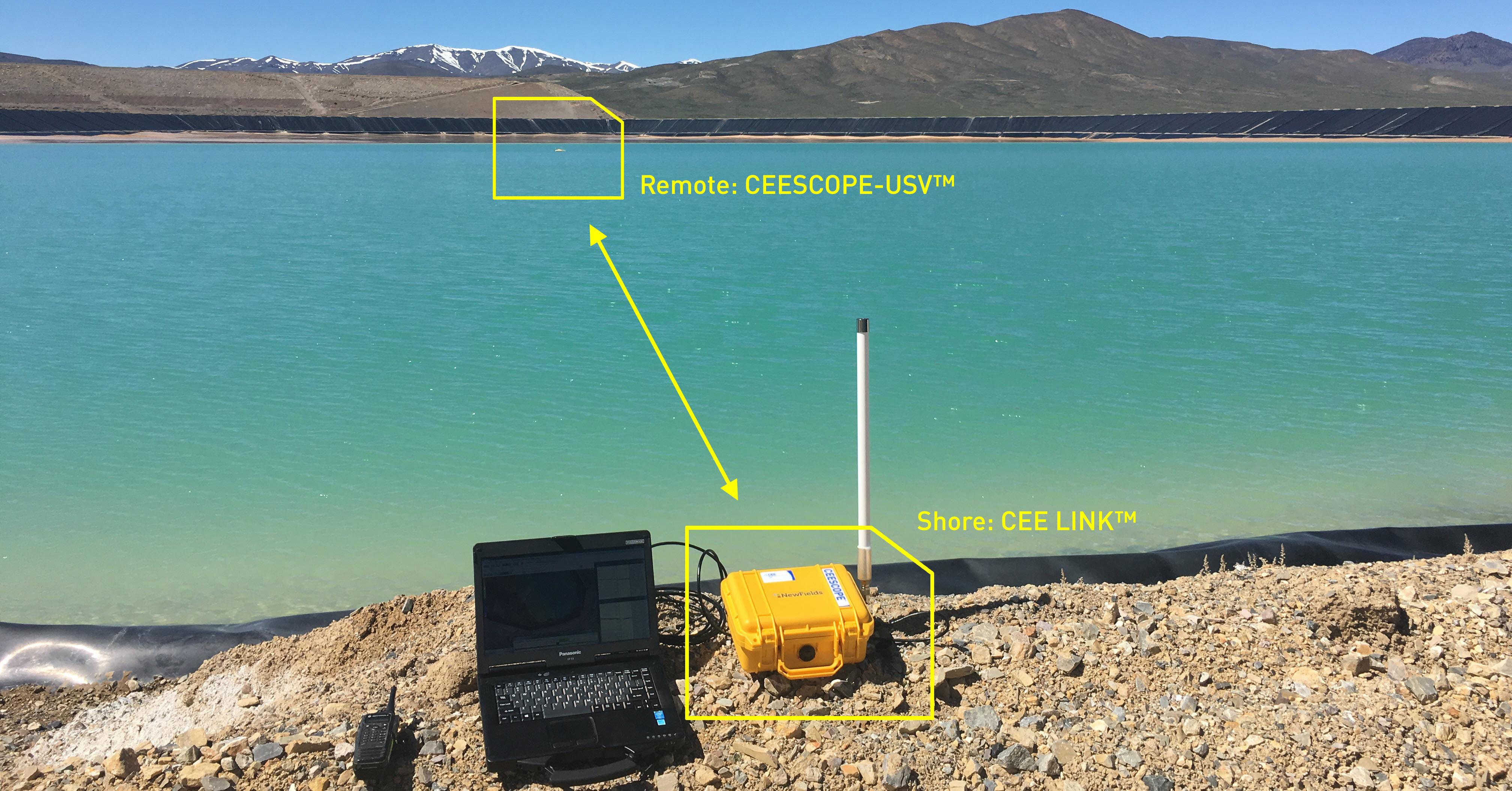 CEESCOPE-USV-Remote-Boat-Survey