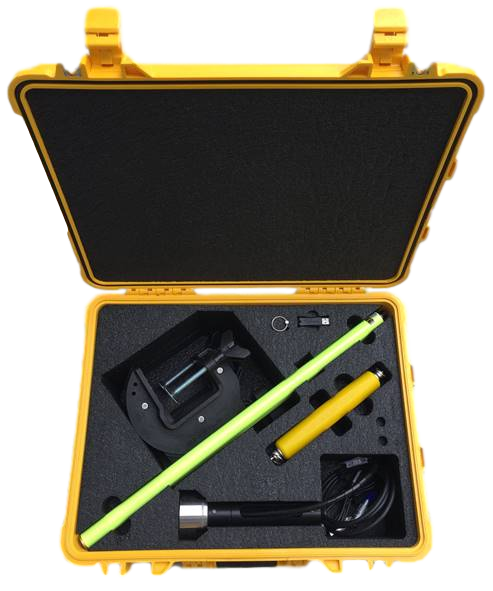 CEE HydroSystems Launch CEE LINE™ Echo Sounder Kit.
