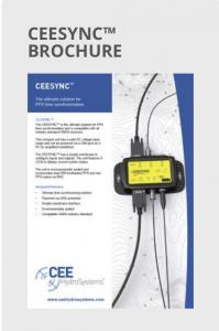CEESYNC Brochure