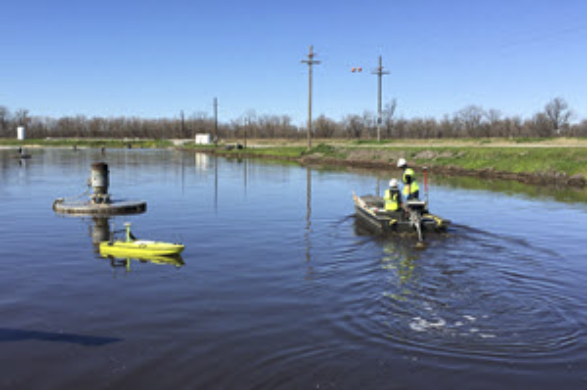 Environmental Business Specialists go Unmanned.