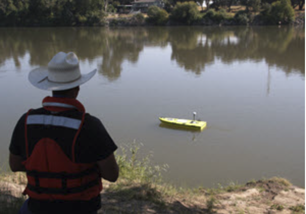 CEE HydroSystems USA Delivers ARC-Boats to California State Hydrologists.