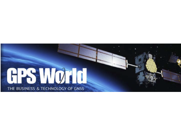 Feature Article in GPS World Magazine – CEESCOPE™ and HYPACK For Navigation Surveys